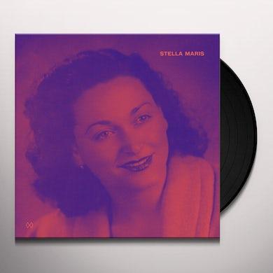 Stella Maris UN MONDO CHE NON C'E' PIU Vinyl Record