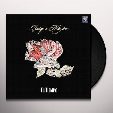 Siedhoff TIEMPO Vinyl Record
