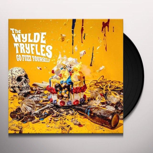 Wylde Trufles