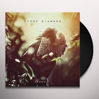 Stone Diamond PHOENIX Vinyl Record