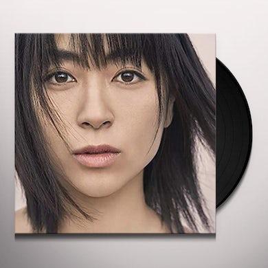 Hikaru Utada HATSUKOI Vinyl Record