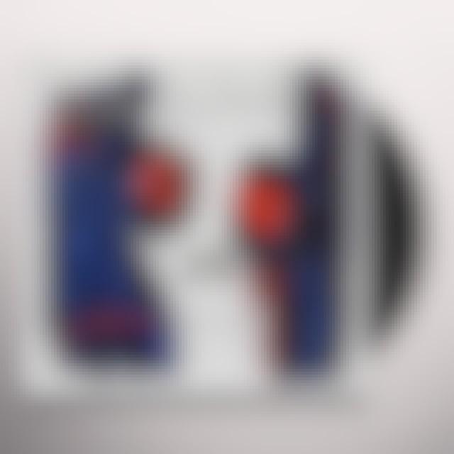 Alien Sex Fiend POSSESSED Vinyl Record
