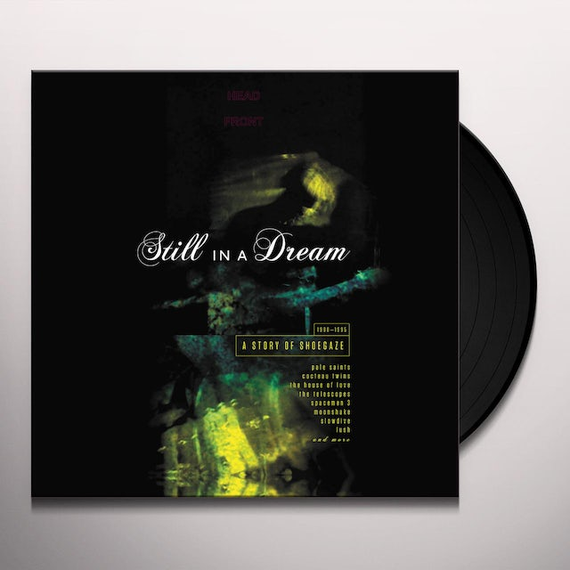 Still In A Dream / Various