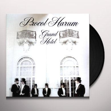 Procol Harum  GRAND HOTEL Vinyl Record