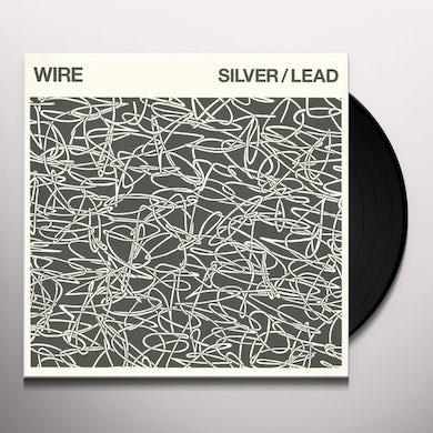 Wire SILVER / LEAD Vinyl Record