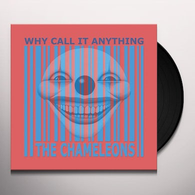WHY CALL IT ANYTHING Vinyl Record