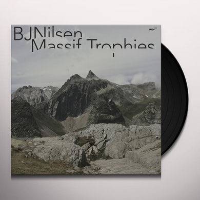 BJ Nilsen MASSIF TROPHIES Vinyl Record