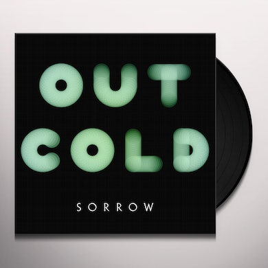 Out Cold SORROW Vinyl Record