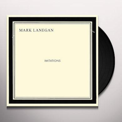 Mark Lanegan IMITATIONS Vinyl Record