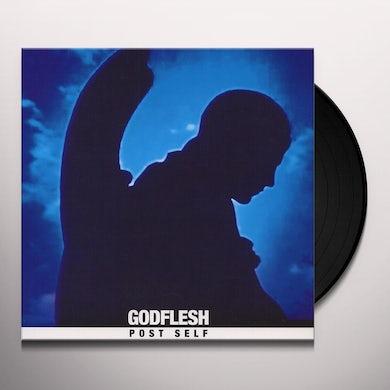 Godflesh POST SELF Vinyl Record