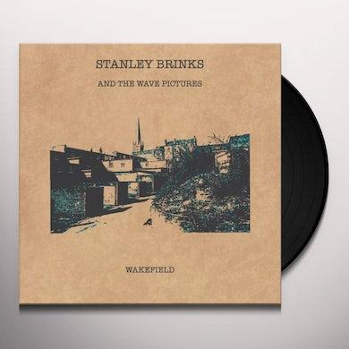 Stanley Brinks WAKEFIELD Vinyl Record
