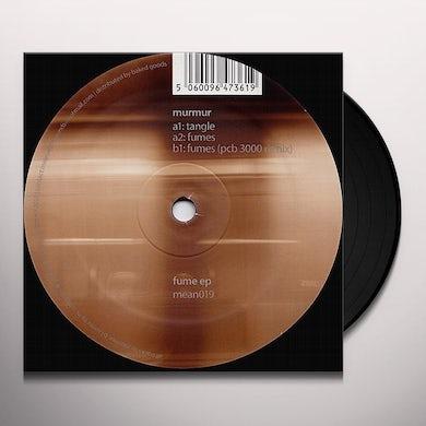 Murmur FUME Vinyl Record