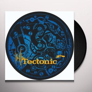 Distance CLOCKWORK & ONE BLOOD ONE SOURCE Vinyl Record