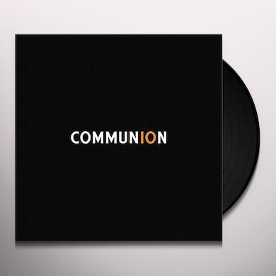 Communion 10 / Various Vinyl Record