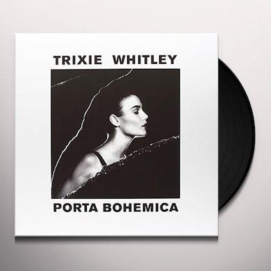 Trixie Whitley PORTA BOHEMICA Vinyl Record