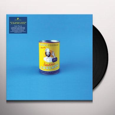 PARADISE GOULASH Vinyl Record