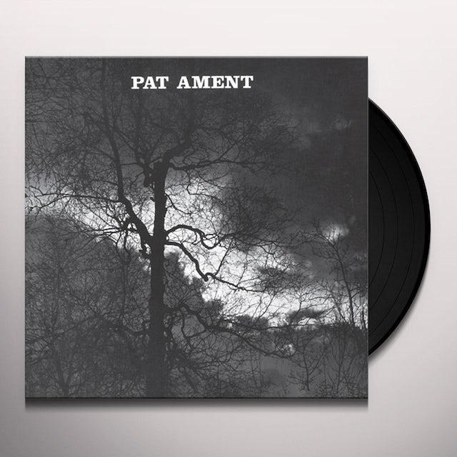 Pat Ament