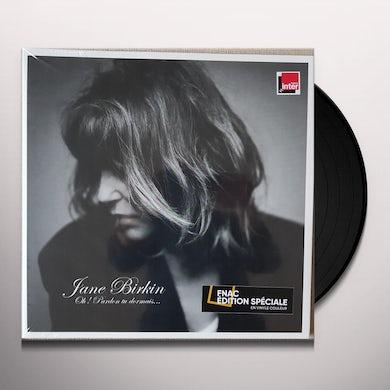 OH PARDON TU DORMAIS Vinyl Record