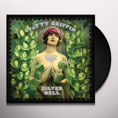 Patty Griffin SILVER BELL Vinyl Record