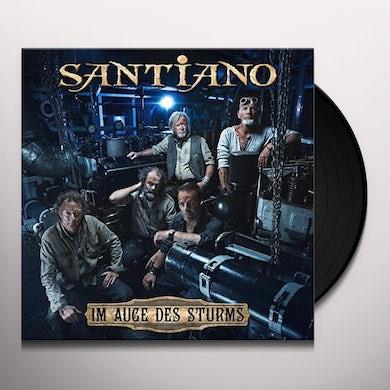 Santiano IM AUGE DES STURMS Vinyl Record