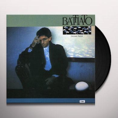 Franco Battiato ORIZZONTI PERDUTI Vinyl Record