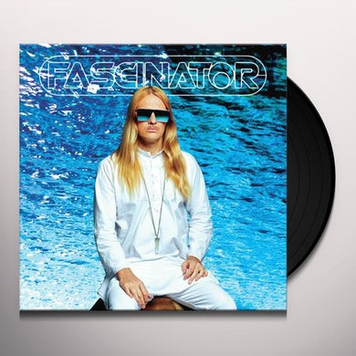 Fascinator WATER SIGN Vinyl Record