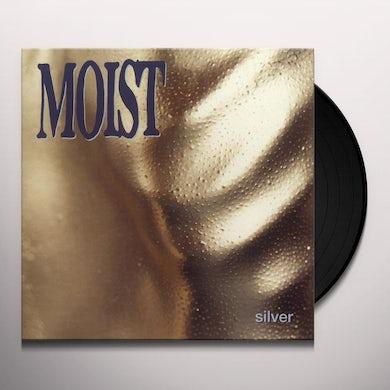MOIST SILVER Vinyl Record