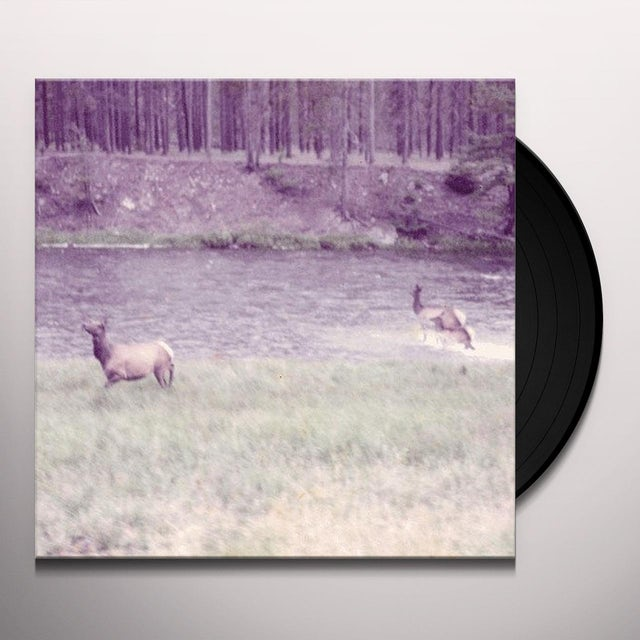 Seahaven GHOST & ACOUSTIC SESSIONS Vinyl Record