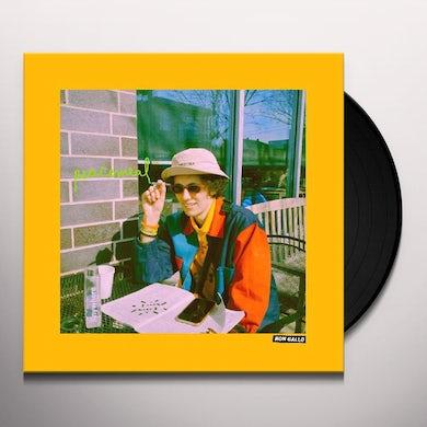 Ron Gallo PEACEMEAL Vinyl Record