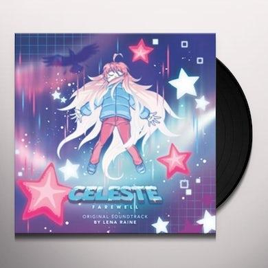 Lena Raine CELESTE FAREWELL Vinyl Record