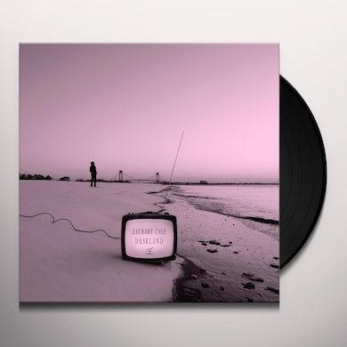 Zachary Cale DUSKLAND Vinyl Record