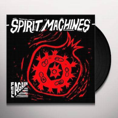 Spirit Machines FEEL AGAIN Vinyl Record