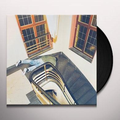 Damien Jurado The Monster Who Hated Pennsylvania Vinyl Record