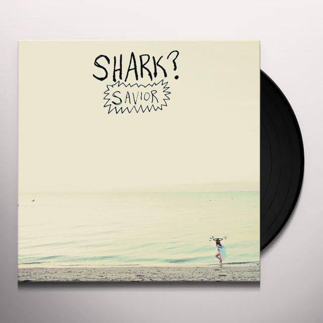 Shark SAVIOR Vinyl Record