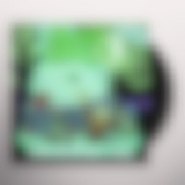 Groovie Ghoulies FLYING SAUCER ROCK N ROLL Vinyl Record
