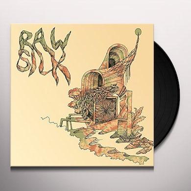 Raw Silk Vinyl Record