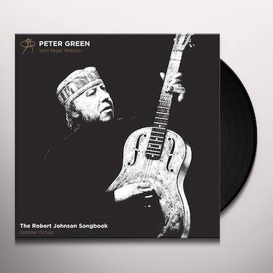 Robert Johnson Songbook Vinyl Record