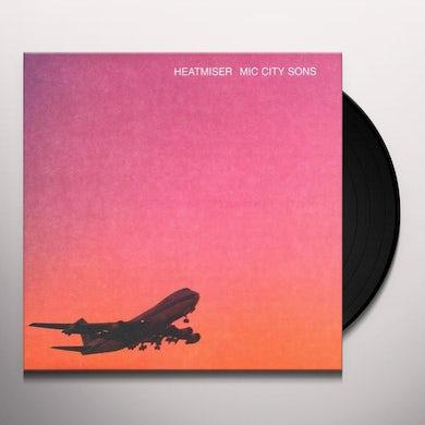 Heatmiser MIC CITY SONS Vinyl Record