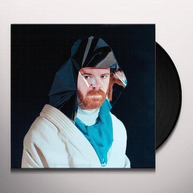 Jonas Reinhardt MASK OF THE MAKER Vinyl Record