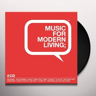 Sampler 1 MUSIC Vinyl Record