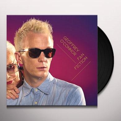 Geoffrey O'Connor FAN FICTION Vinyl Record