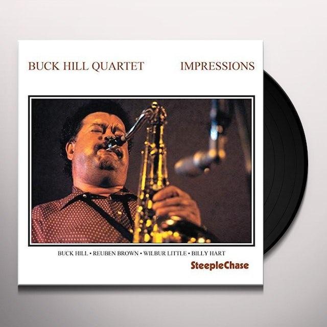 Hill Buck