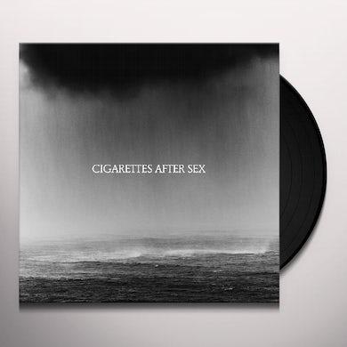 CRY (DELUXE) Vinyl Record