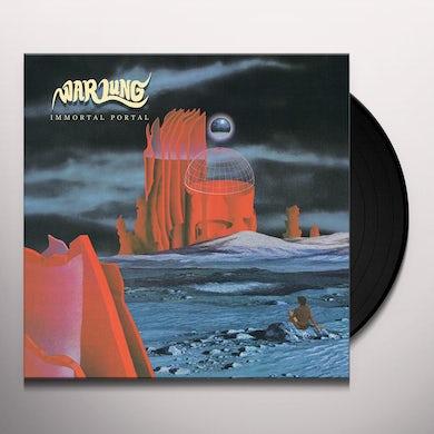 IMMORTAL PORTAL Vinyl Record