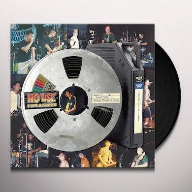 No Use For A Name Rarities Vol. 2: The Originals Vinyl Record