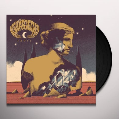 Besvarjelsen FROST Vinyl Record