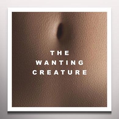 WANTING CREATURE Vinyl Record