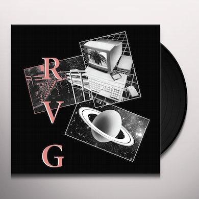 Rvg QUALITY OF MERCY Vinyl Record