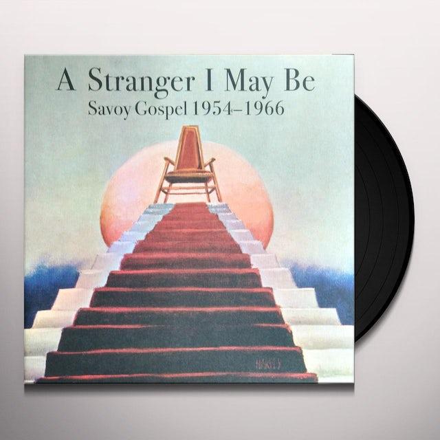 Stranger I May Be / Various