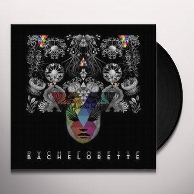 Bachelorette Vinyl Record